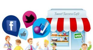 social media pymes