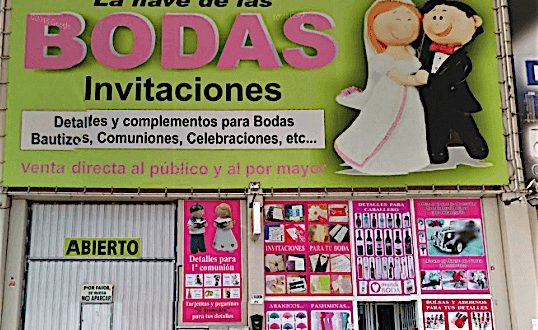 c026f47efb53 Cobo Calleja Especial Bodas