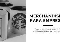 merchandising para empresas y artículos publicitarios