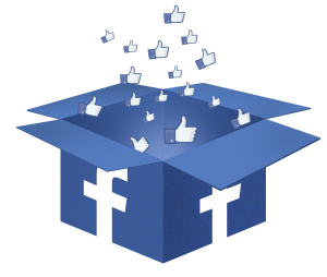 likes de facebook