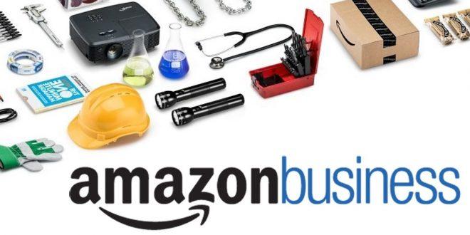 amazon business para tu negocio