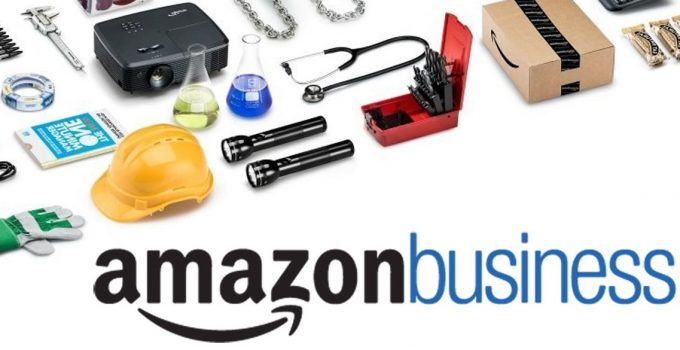 amazon business para tu negocio