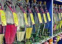 perfumes de imitación