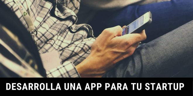 desarrollador de apps